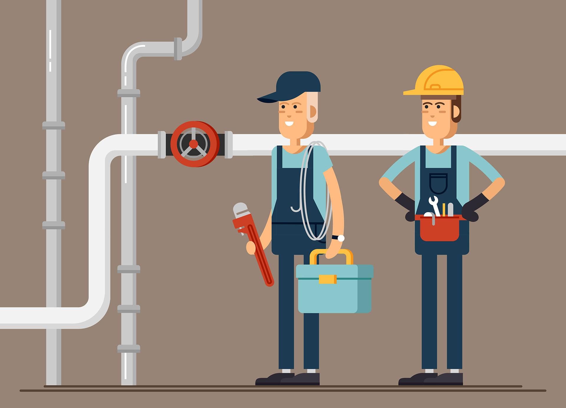 Free Plumbing Inspection